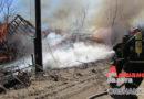 Выжженная земля: как палы травы весной превращаются в стихийное бедствие
