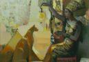 В галерее «Каляровы шлях» открывается выставка Анатолия Изоитко
