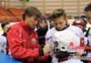 Хоккеист Михаил Грабовский дал мастер-класс в Орше (+фото)