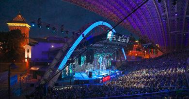 Программа XXVII международного фестиваля искусств «Славянский базар в Витебске»