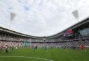 В Минске после реконструкции открыли стадион «Динамо»