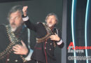 На «Славянском базаре» выступили Эмир Кустурица и Горан Брегович