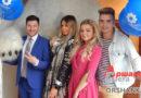 В День города в Орше выступили белорусские звезды