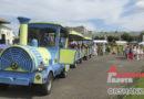 Фоторепортаж с Дня железнодорожника в Орше