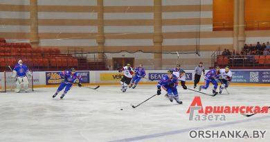 В Орше в субботу «Локомотив» сыграет с командой из Бобруйска