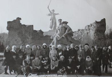Оршанцы вспоминают комсомольскую юность (+фото)