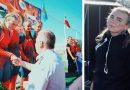 Оршанка выиграла чемпионат мира по пожарно-спасательному спорту