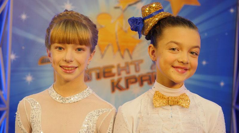 «Талент краіны»: две оршанки прошли в телепроект