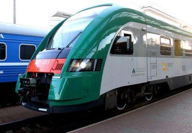 Какие поезда пассажирского сообщения между Беларусью и Россией останавливаются в Орше