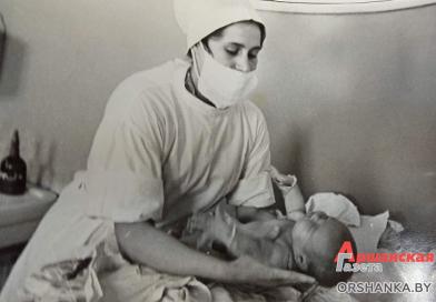 Оршанскому роддому — 50. Ищем родившихся в Орше в июне 1969 года