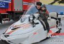 Оршанские спасатели отметили юбилей (+фото)