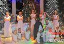 Арт-группа «Вдохновение» и ансамбль танца «Веселушки» на Рождество провели благотворительный концерт