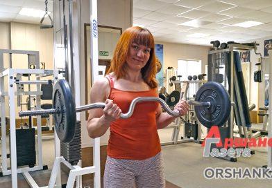 Оршанка Марина Горбачёва бьет мировые рекорды в становой тяге (+видео)