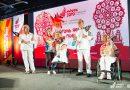 В Минске презентовали эстафету «Пламя мира»