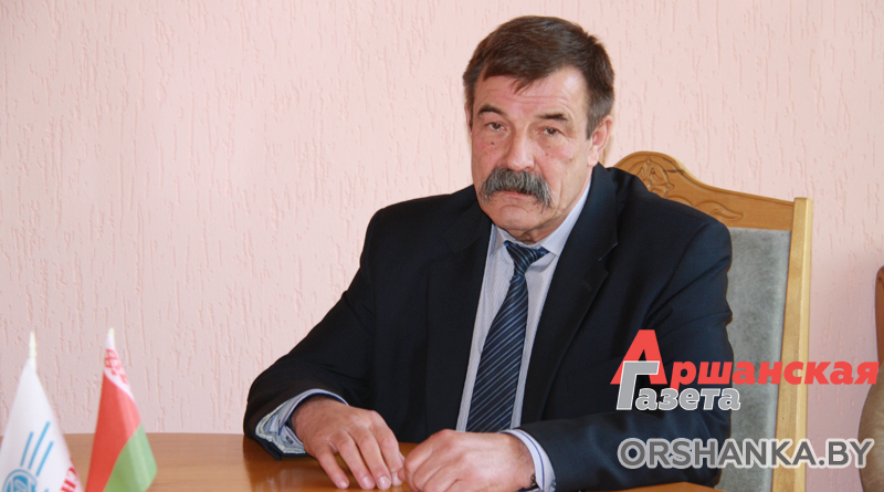 Директор «Красного борца» Александр Шульгин: «Послание Президента станет и настольной книгой, и заданием на завтра, и хорошим стимулом»