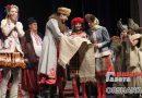 В ГДК «Орша» прошла премьера спектакля «Вечера на хуторе близ Диканьки»