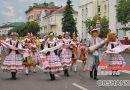 Первый фестиваль льна в Орше собрал гостей | +фото, видео