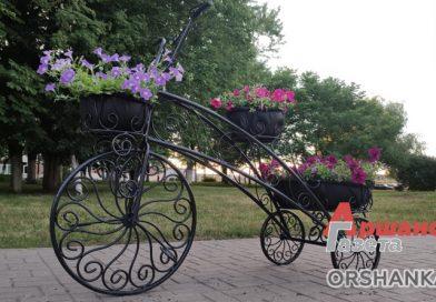 Оршанский регион меняется: что нового в благоустройстве? | фото, видео