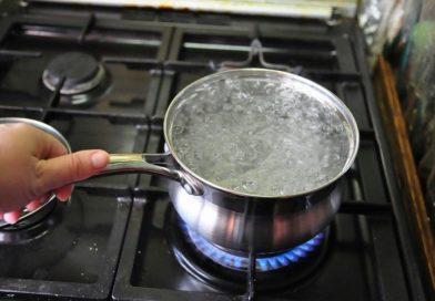 Изменены сроки отключения горячей воды в некоторых районах Орши