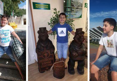 24 тысячи евро, чтобы слышать полноценно. 12-летнему оршанцу Даниилу Субботину нужна помощь