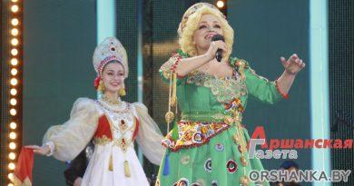 «Всё вернётся»: Надежда Кадышева и ансамбль «Золотое кольцо» выступили с юбилейным концертом