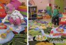 В детской поликлинике № 1 работает центр раннего вмешательства. Чем могут помочь малышам и родителям?