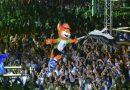 II Европейские игры завершились в Минске