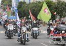 Масштабно и зрелищно: праздничное шествие в Орше | фото