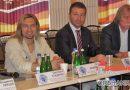 В Витебске обсудили, как формировать общее культурное пространство славянских народов