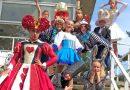 Студия эстрадного танца «Шеп» взяла Гран-при на фестивале в Абхазии
