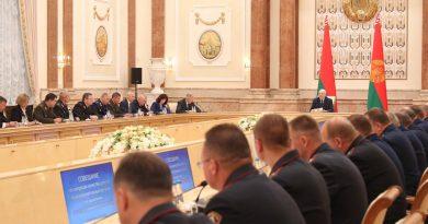 От качества следствия до злоупотреблений — Александр Лукашенко озвучил проблемные вопросы в правоохранительной сфере