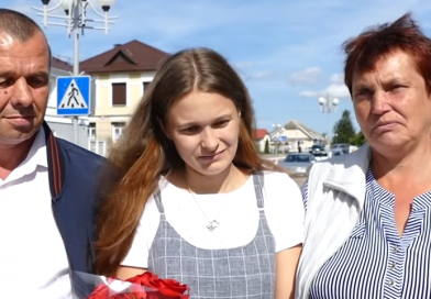 Девочка, пропавшая в электричке Минск-Осиповичи, нашлась спустя 20 лет. Ей помог наш сайт