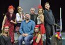 Народный городской театр Орши открыл сезон