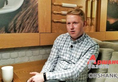 IT-предприниматель Иван Коробейников хочет создать в Орше сообщество программистов | видео