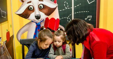 «Слодыч» и «Аршанка» проведут праздник для детей в Борздовке