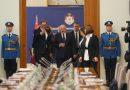 Президент Беларуси посетил с официальным визитом Сербию