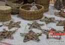 Оршанский Дом ремесел выпустил новогодние сувениры | видео