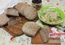 Как сделать закваску для хлеба самому