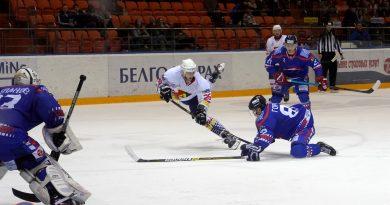 «Локомотив» играет первую домашнюю серию в 2020-м. Итоги матчей