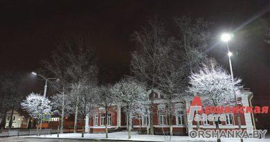 Успели сфотографировать снег в Орше? | Зимний фоторепортаж и подборка из Инстаграма