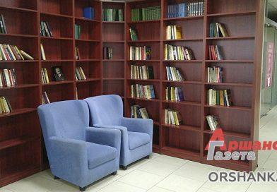 Что делать с прочитанными книгами? Ищем полки для буккроссинга в Орше