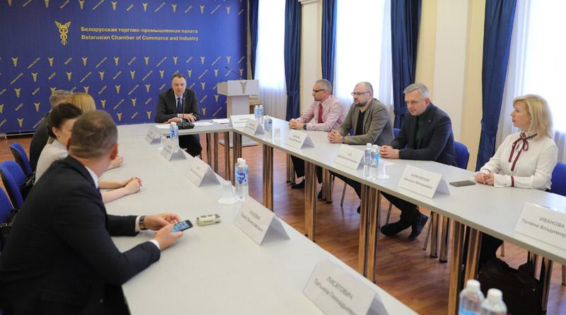 «Аршанская газета» стала победителем конкурса Белорусской торгово-промышленной палаты