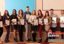 В Орше наградили лауреатов специальной премии «Признание»