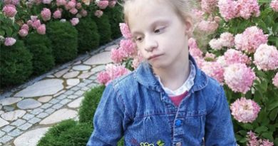 11-летней Кате нужна срочная реабилитация