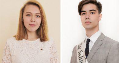 Гимназисты из Орши получили премию Белорусского детского фонда