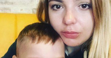 «О том, что мама смертельно больна, он не знает».  Кириллу всего 6 лет. Он не должен остаться без мамы!