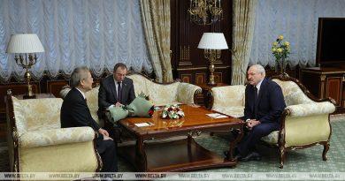 Беларусь всегда будет дружественной страной для Китая — Лукашенко