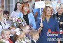 Торжественные линейки на Оршанщине дали отсчет новому учебному году | фото