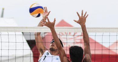 В 1 туре чемпионата Республики Беларусь по волейболу сыграет команда «Взлет» из Орши