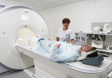 Медицинский центр «А Клиника» проводит МРТ-исследования в Могилёве